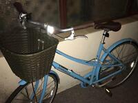 Women's pinnacle Hybrid bike