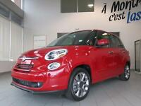 2014 Fiat 500L Sport**AUTO,WOW 3993 KM** Almost new, backup came