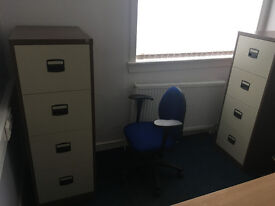 Metal Filing Cabinets, Storage Cupboards