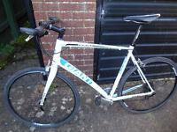 Giant Rapid 2 Flat bar road bike (2014) £250.00
