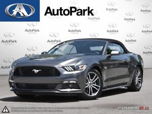 2017 Ford Mustang GT Premium 5.0L V8 | Navigation | Heated &...