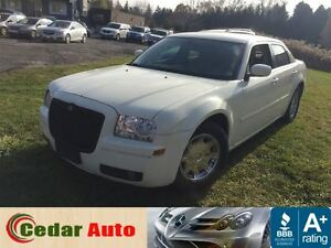 2006 Chrysler 300 Leather - Navigation - DVD