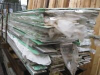 Fasia Boards 5 meters Long (£10-£20 each)