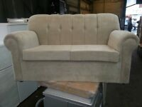 Brand new 2 setter shell sofa for sale. available in different colours like red ,blank and grey. ,,,