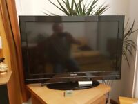 "Toshiba 32"" LCD TV 32BV801B (Only been used for about 6 hours since new)"