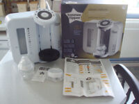 Tommie Tippie Close to Nature water heater £25 ono