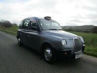 LTi TX4 TAXI BLACK CAB 2.5 DIESEL BRAND NEW STARTER MOTOR 2005-on