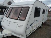 Compass Omega Caravan