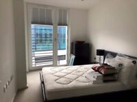 Double Room in Wandsworth Town available to rent immediately