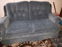 Sofa bed - as new