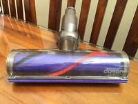 £20 Unwanted, Dyson V6 (cordless) Motor Head Brush