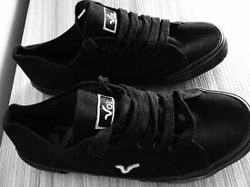 Voi Trainers as new,UK size 6, quick sale at only £10, first to see them buys