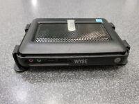 Wyse Thin Client Cx0 C10LE WTOS 1G 128F/512R DVI