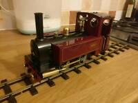 Wanted Live Steam Engine - Mamod Stuart Bowman Wilesco Hornby etc