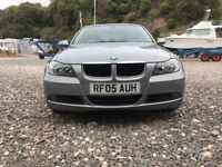 BMW 3 Series 4 Door Saloon SE