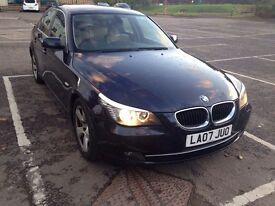 BMW 520d full cream leather swap or sale!!!