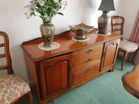 Pierre Fontaine sideboard