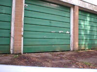 Garage to rent Guildford Area