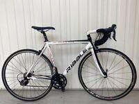 "Ribble Ultralite 105 Alu/Carbon Road Bike (22""/56cm)"