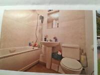 Second hand bathroom suite FREE!