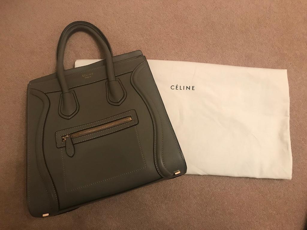 Las Celine Style Handbag