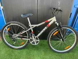 Lovely gt mountain bike for sale 26 inch