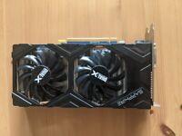 Sapphire Radeon HD 7850 OC 2GB DDR5 HDMI/DVI-I/DVI-D/DP PCI-Express Graphics Card