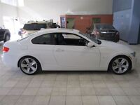2008 BMW 335i PREMIUM 6 SPEED MANUAL LOCAL ONLY 68K!