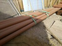 Draiange pipes / chambers / raiserd / fittings / ducting
