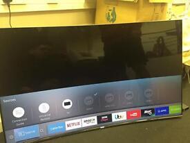 """Samsung 55"""" CURVED 4K SUHD SMART LED TV ue55ks7500"""