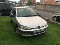 Peugeot 106 independence 2002