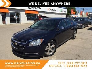 2011 Chevrolet Malibu LS SPACIOUS SEDAN! MINT CONDITION!