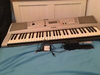 Yamaha E313 Keyboard