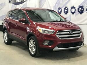 2017 Ford Escape SE 200A 1.5L EcoBoost