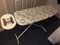 Cheap Ironing Board In Good Condition