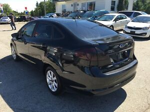2011 Ford Fiesta SE ***NO ACCIDENTS*** London Ontario image 3