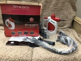 Hoover Steam Cleaner Never Used