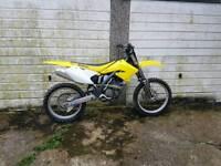 Rmz 250 2005 (Needs tlc) px/swap mx bike/e36 drift