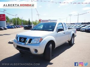 2014 Nissan Frontier SV • V6, EXTENDED CAB, 4X4