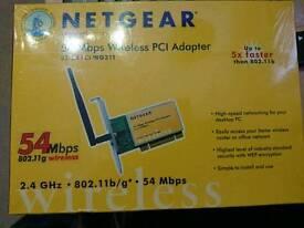 PC WiFi card.