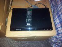 SONY DVP-SR90 DVD PLAYER WITH ORIGINAL REMOTE