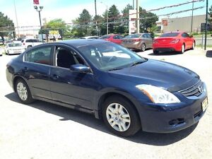 2012 Nissan Altima S  CRUISE CONTROL  A/C  87,437KMS  $11,997.00 Kitchener / Waterloo Kitchener Area image 7