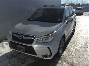 2015 Subaru Forester 2.5  Limited