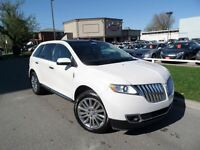 2011 Lincoln MKX AWD PANORAMIC NAVI BACK-UP CAMERA