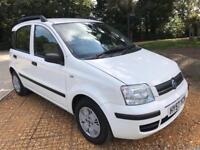 Fiat Panda Dynamic 1.3 12 months mot !!!