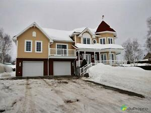 428 000$ - Maison 2 étages à vendre à St-Gabriel-De-Brandon