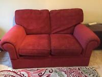 M&S Two seater sofa FREE