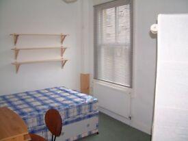 CENTRAL HARROGATE. Double Room. ALL BILLS INC.