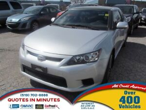 2011 Scion TC ROOF | BLUETOOTH
