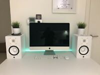 Apple iMac 5K 27 inch 2017 - Mint Condition